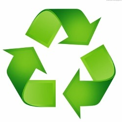 Recycle & Landfill