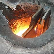 Mining / Smelting