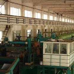 Steel Process & Pickling
