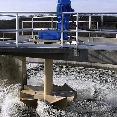 Waste Water & Pump Stations